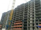 ЖК Старт - ход строительства, фото 45, Январь 2020