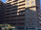 ЖК Дом на Троицкой - ход строительства, фото 88, Март 2020
