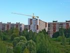 ЖК Каскад - ход строительства, фото 33, Сентябрь 2016