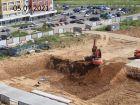Ход строительства дома № 10 в ЖК Новая Кузнечиха - фото 5, Июль 2021