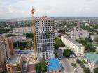 ЖК ПАРК - ход строительства, фото 2, Июль 2021