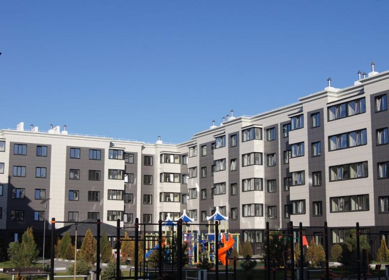 ЖК Комсомольский - фото 41