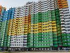 Ход строительства дома № 8 в ЖК Красная поляна - фото 60, Октябрь 2016