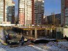 ЖК Приоритет - ход строительства, фото 58, Январь 2020