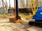 Ход строительства дома Литер 1 в ЖК Грин Парк - фото 36, Апрель 2020