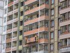 Ход строительства дома № 1 корпус 1 в ЖК Жюль Верн - фото 7, Сентябрь 2018