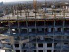 ЖК ПАРК - ход строительства, фото 19, Февраль 2021
