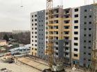 Ход строительства дома № 1 в ЖК Удачный 2 - фото 88, Декабрь 2019