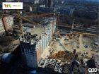 ЖК West Side (Вест Сайд) - ход строительства, фото 116, Апрель 2019