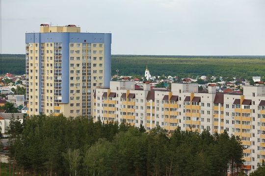 ЖК Микрорайон Боровое - фото 7