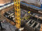 ЖК Гагарин - ход строительства, фото 56, Декабрь 2019